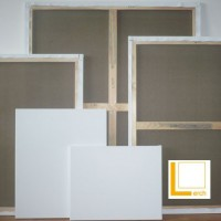 200 x 300 cm, Bavlna TOP, dvojitý kříž