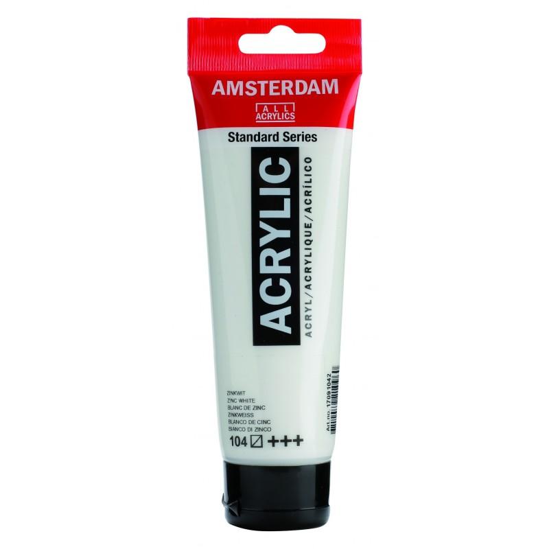 Amsterdam 120 ml