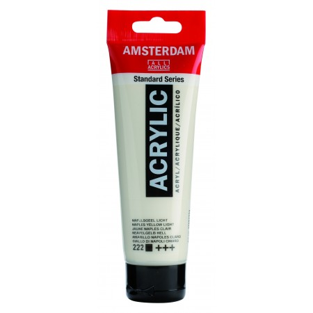 AMSTERDAM acr naples yell.lt. 120 ml