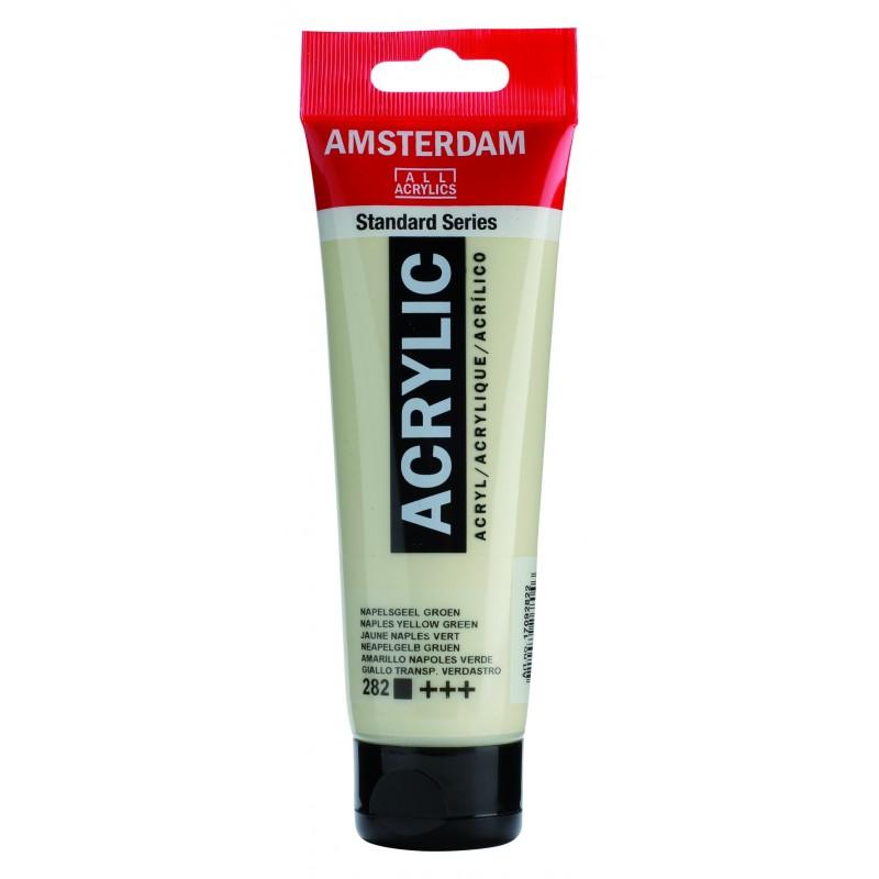AMSTERDAM acr naples yell.green 120 ml