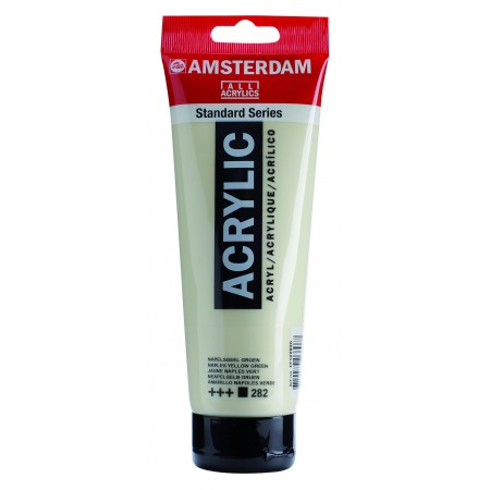 AMSTERDAM acr naples yell.green 250 ml