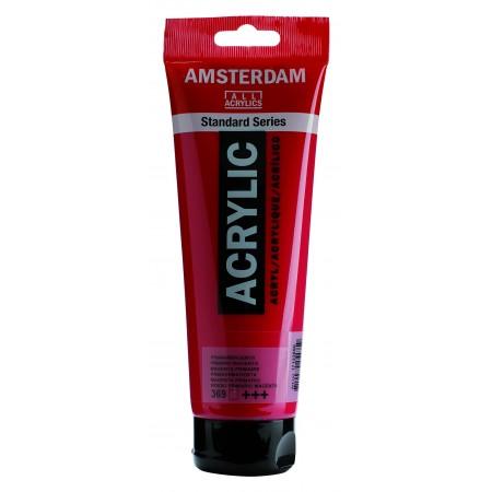 AMSTERDAM acr prim.magenta 250 ml