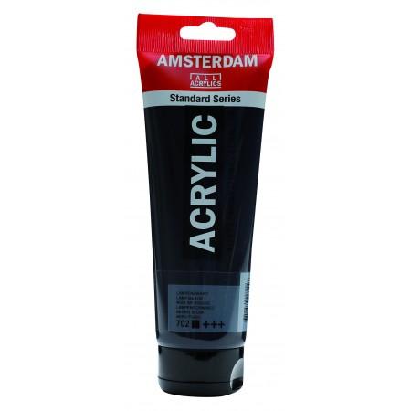 AMSTERDAM acr lamp black 250 ml