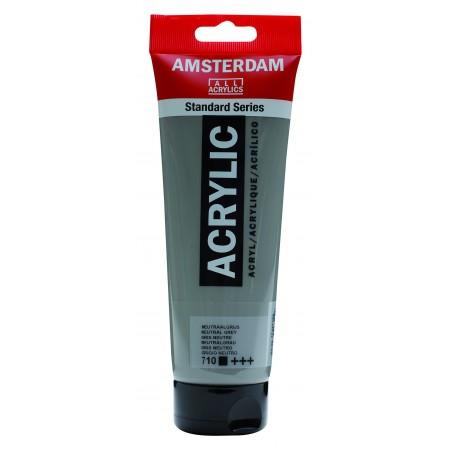 AMSTERDAM acr neutral grey 250 ml