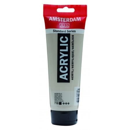 AMSTERDAM acr warm grey 250 ml