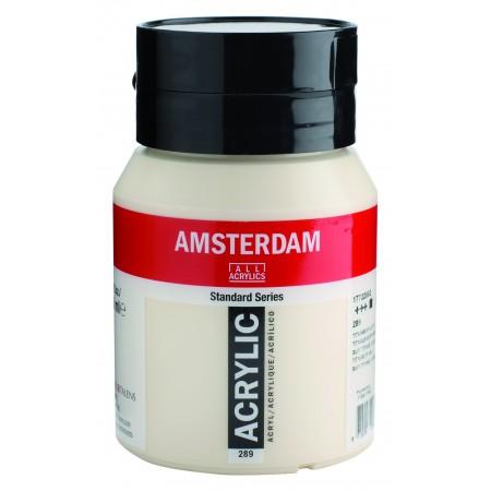 AMSTERDAM acr titan. buff. light 500 ml