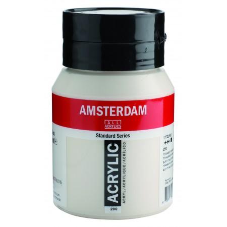 AMSTERDAM acr titan.buff deep 500 ml