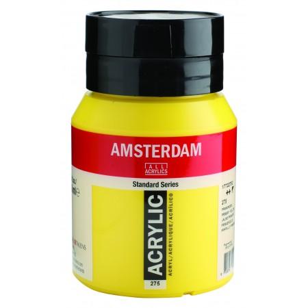 AMSTERDAM acr prim.yellow 500 ml