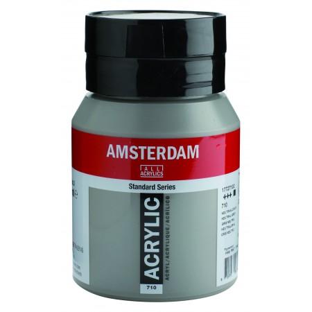 AMSTERDAM acr neutral grey 500 ml