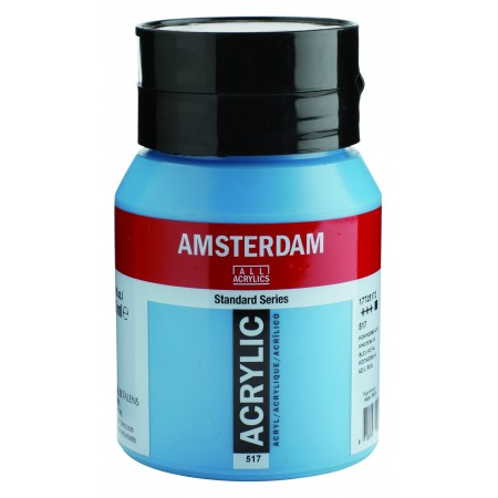AMSTERDAM acr kings blue 500 ml