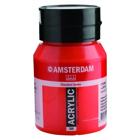AMSTERDAM acr naphth.red med.500 ml