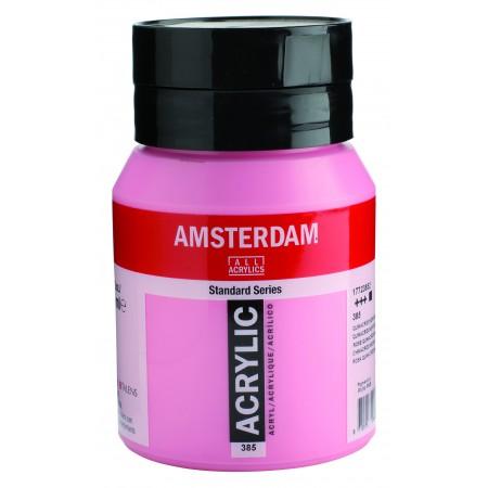 AMSTERDAM acr quin.rose lt. 500 ml