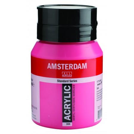 AMSTERDAM acr quinacr. rose 500 ml