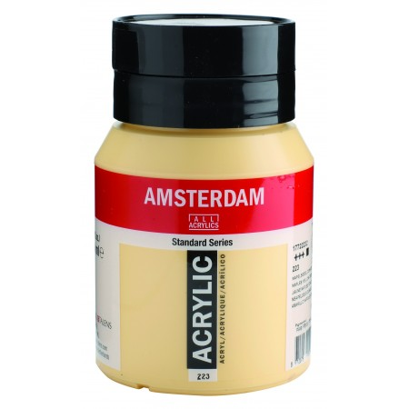 AMSTERDAM acr naples yel. red 500 ml