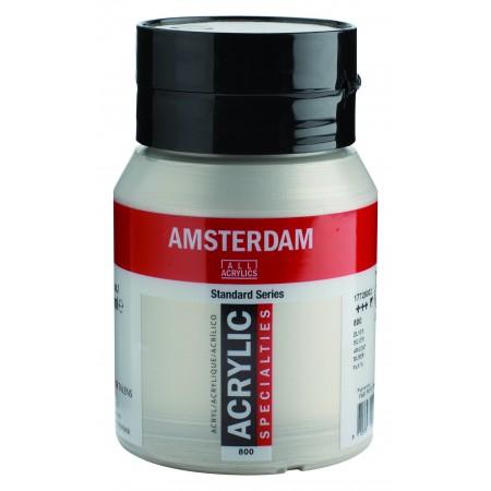 AMSTERDAM acr silver 500 ml
