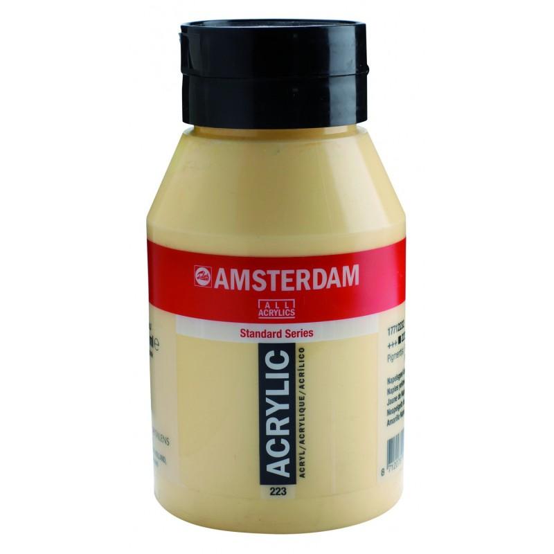 AMSTERDAM acr napl.yel.deep 1000 ml