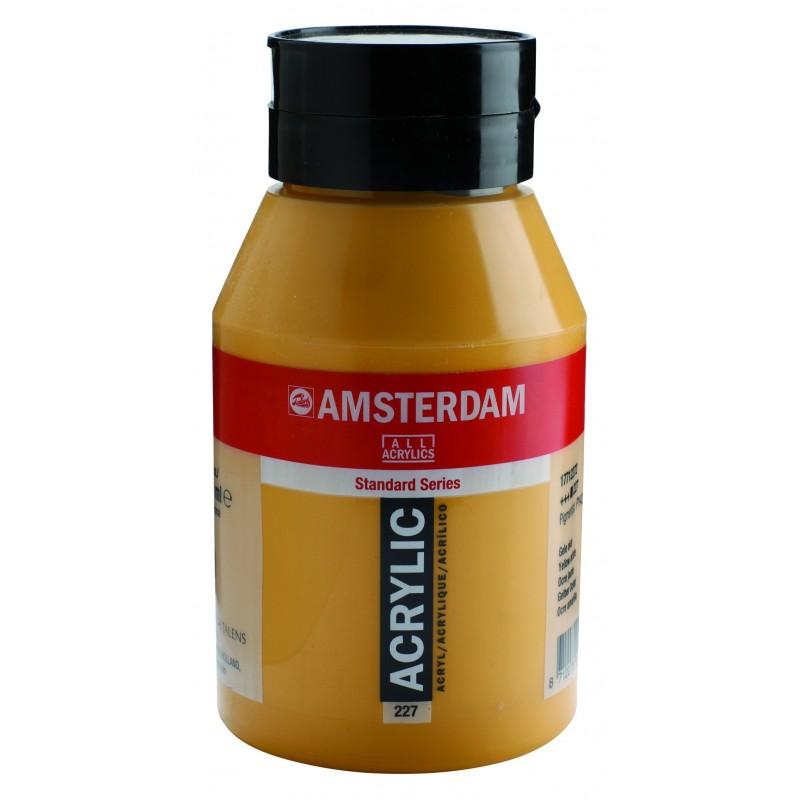 AMSTERDAM acr prim.yellow 1000 ml