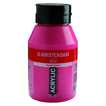 AMSTERDAM acr quinacr. rose 1000 ml
