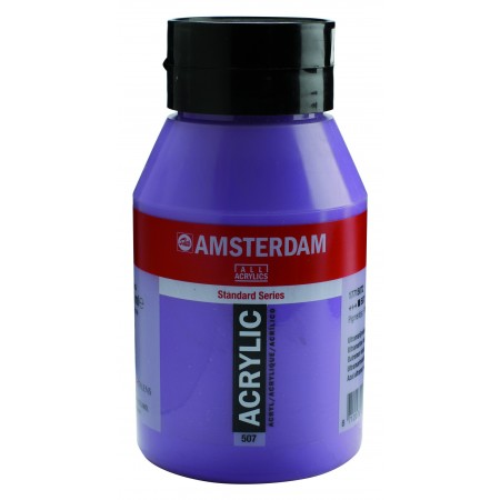 AMSTERDAM acr ultram. violet 1000 ml