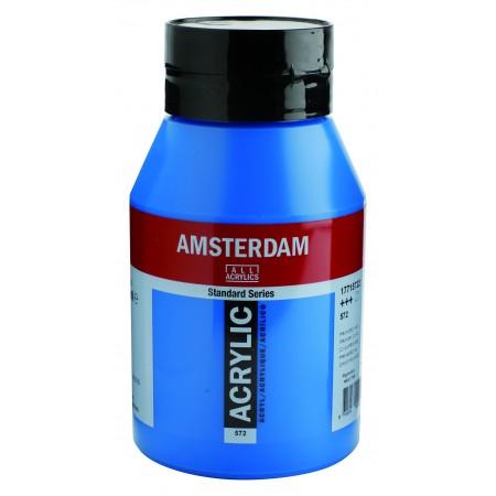 AMSTERDAM acr primary cyan 1000 ml