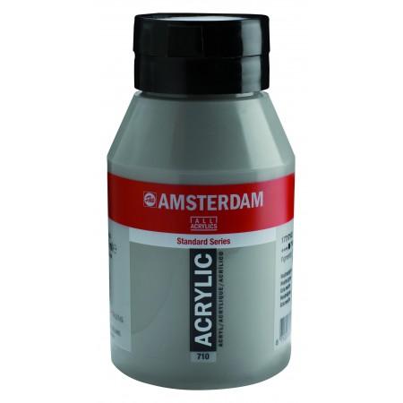 AMSTERDAM acr neutral grey 1000 ml
