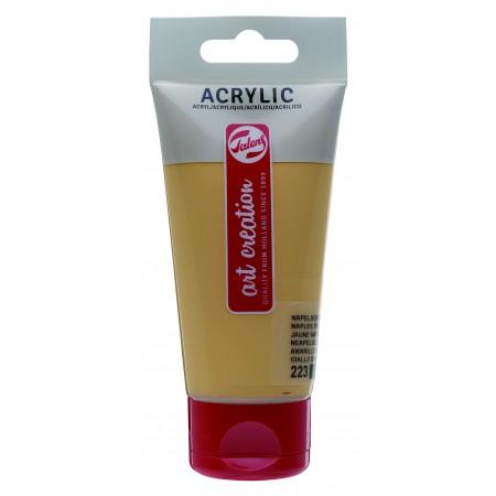 ARTCREATION akryl napl.yel.deep 75 ml