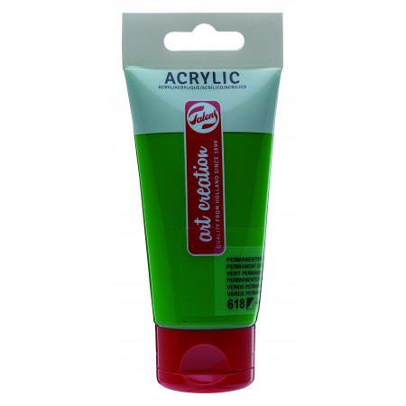 ARTCREATION akryl perm.green.lght75 ml