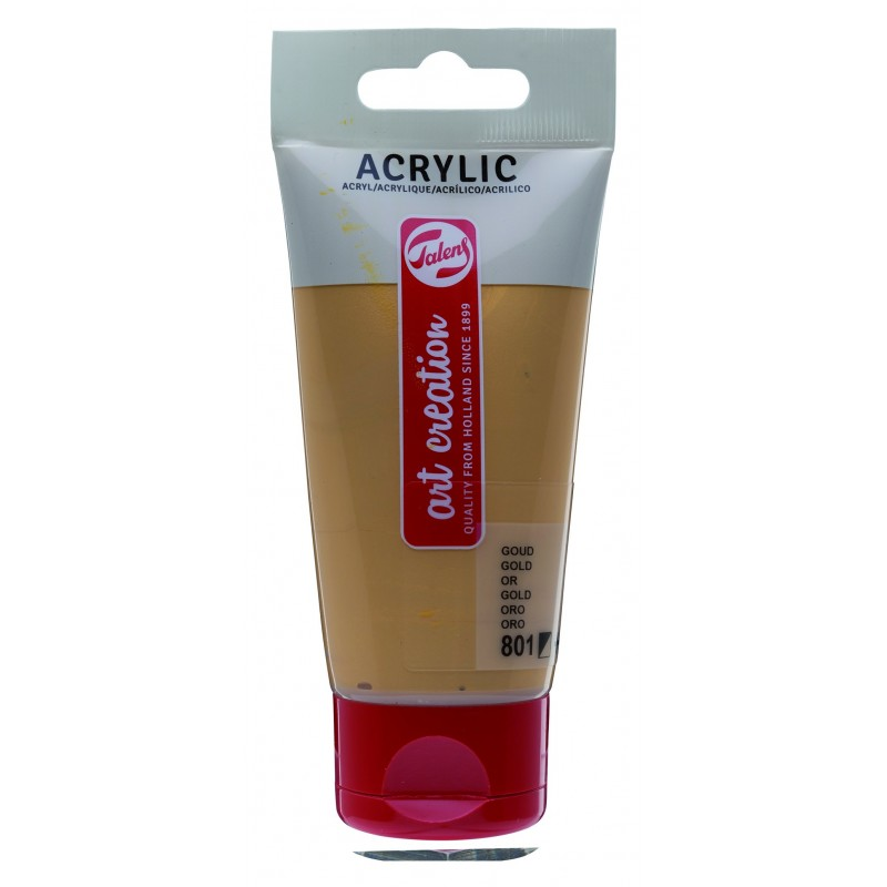 ARTCREATION akryl Gold 75 ml