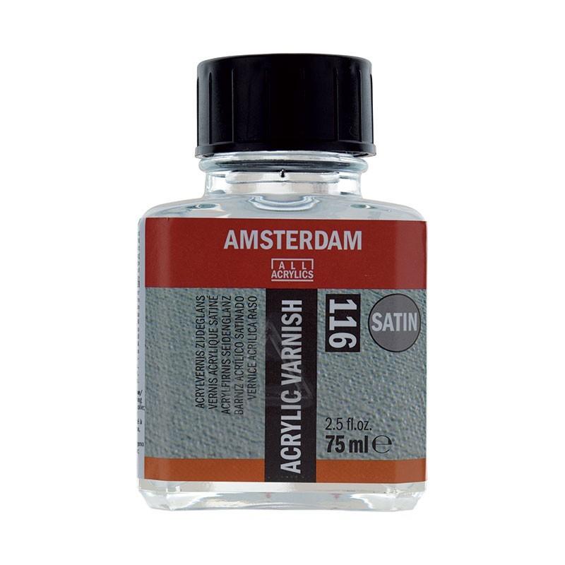 AMSTERDAM acrylic varnish polomat 75 ml