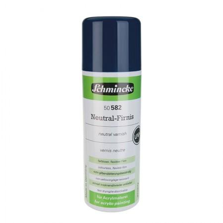Závěrečný lak pro akryl matný 300 ml sprej