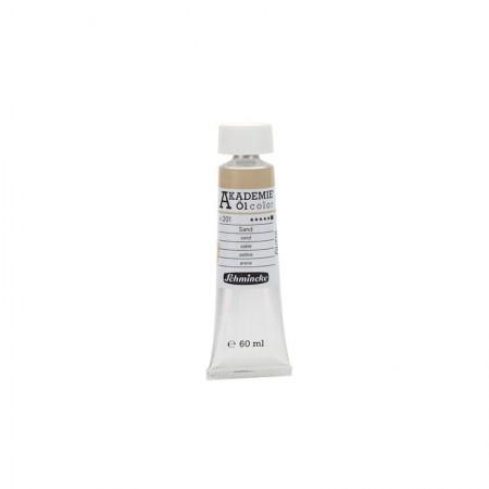 AKADEMIE oil Sand 60 ml