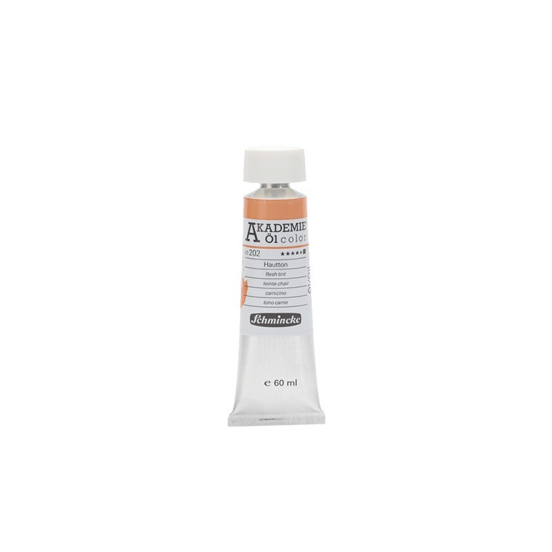 AKADEMIE oil Flesh tint 60 ml