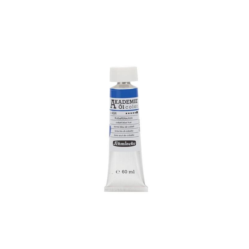 AKADEMIE oil Cobalt blue hue 60 ml