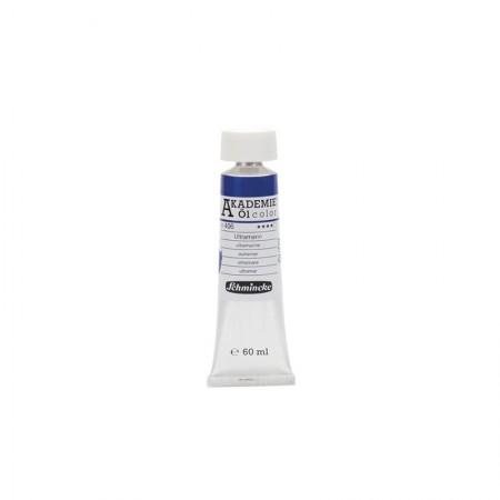 AKADEMIE oil Ultramarine 60 ml