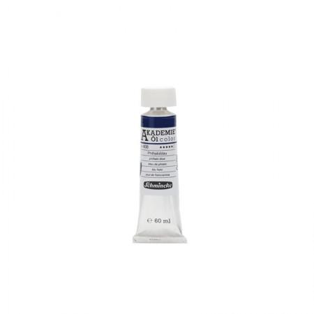 AKADEMIE oil Phthalo blue 60 ml