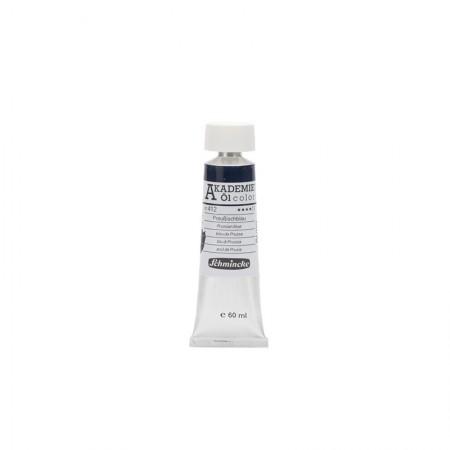 AKADEMIE oil Prussian blue 60 ml