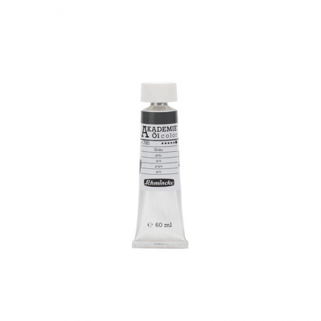 AKADEMIE oil Grey 60 ml