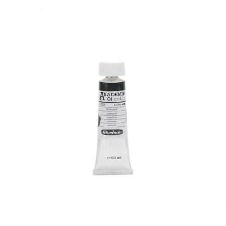 AKADEMIE oil Anthracite 60 ml