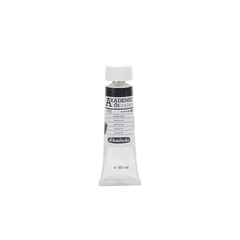 AKADEMIE oil Anthracite 60 ml