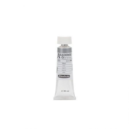 AKADEMIE oil Silver 60 ml