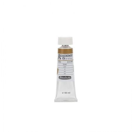 AKADEMIE oil Gold 60 ml