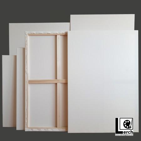 30 x 60 cm malířské plátno 100% bavlna natural